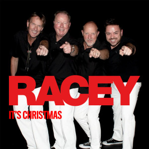 Album It's Christmas from Racey