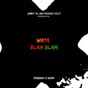 Album Watablamblam from Jumbo