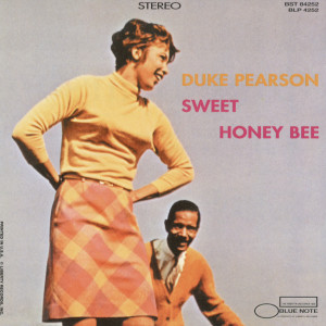 Sweet Honey Bee 1993 Duke Pearson