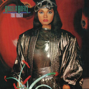 Album Too Tough from Angela Bofill