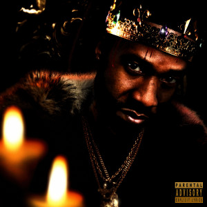 Album Heavy Is the Head (Explicit) from Ransom