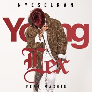 Nyeselkan dari Young Lex