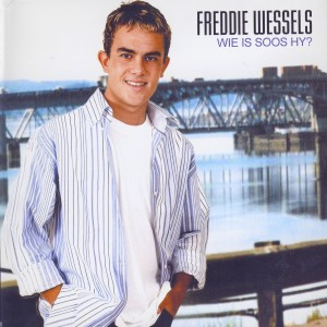 Album Wie Is Soos Hy? from Freddie Wessels