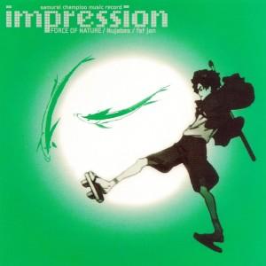 Nujabes的專輯Impression: Samurai Champloo OST