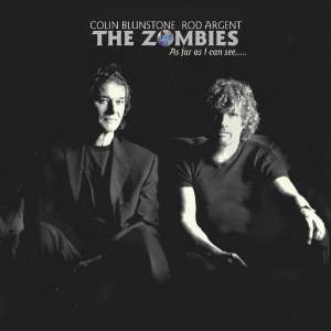 Album As Far as I Can See from The Zombies