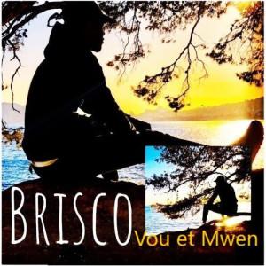 Album VOU et MWEN from Brisco