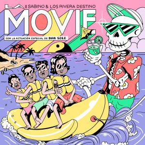 La Vida Es una Movie dari Los Rivera Destino