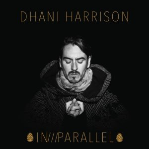Album Admiral of Upside Down from Dhani Harrison