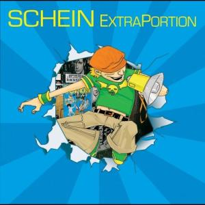 Album ExtraPortion from Scheibe