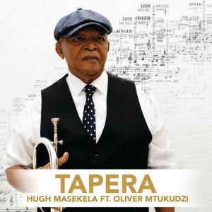 Album Tapera from Oliver Mtukudzi