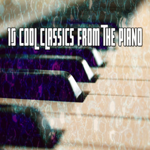 Album 10 Cool Classics from the Piano from Relaxing Instrumental Jazz Academy