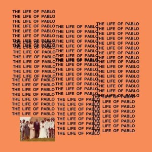 Album The Life Of Pablo from Kanye West