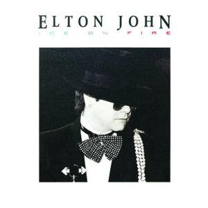 Elton John的專輯Ice On Fire