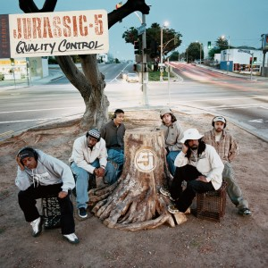Album Quality Control from Jurassic 5