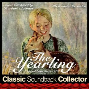 The Yearling (Ost) [1946]