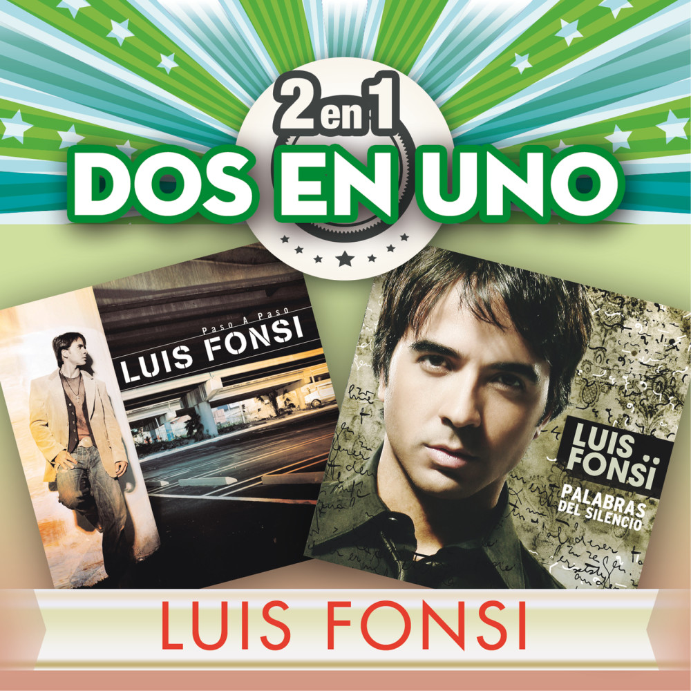 Aqui Estoy Yo (Album Version) 2017 Luis Fonsi; Aleks Syntek; Noel Schajris; David Bisbal