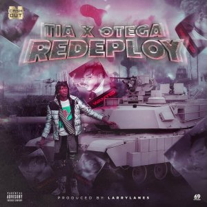 Album Redeploy (Explicit) from TiA