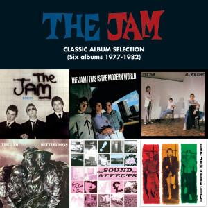 Album Classic Album Selection from The Jam