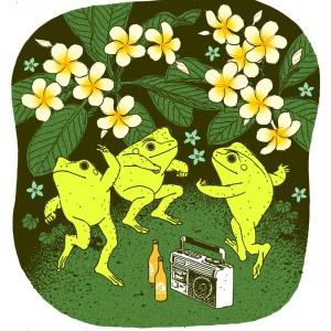 Album თეთრი მზესუმზირები from Zuka