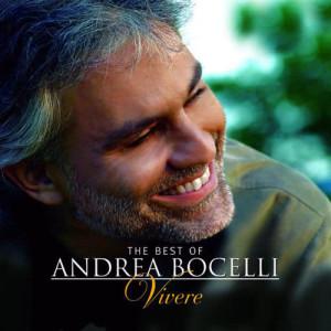 Andrea Bocelli的專輯The Best of Andrea Bocelli - 'Vivere'