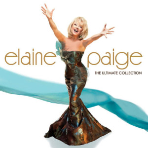 Elaine Paige的專輯The Ultimate Collection