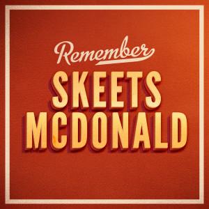 Album Remember from Skeets McDonald