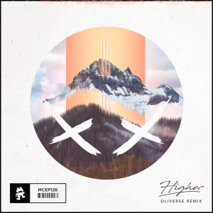 Modestep的專輯Higher (Oliverse Remix)