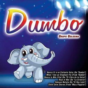 Grupo Golosina的專輯Dumbo