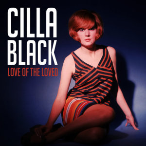 Album Love of the Loved from Cilla Black