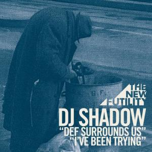 Def Surrounds Us / I've Been Trying 2010 Das Shadow