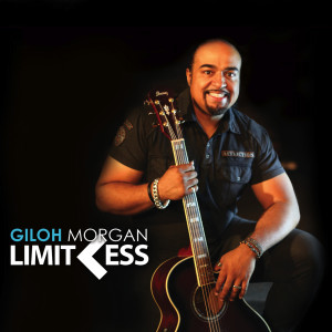 Album Limitless from Giloh Morgan