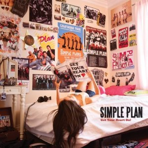 Album Get Your Heart On! (Deluxe) (Explicit) from Simple Plan