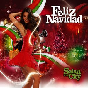 Tropical Fantasia的專輯Feliz Navidad: Salsa in the City
