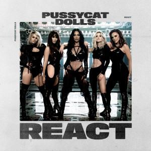 The Pussycat Dolls的專輯React