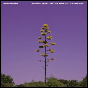 Album So High (Chill Mix) from Ross Quinn