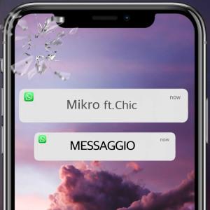 Album Messaggio from Chic