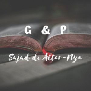 Sujud di Altar-Nya  (Acoustic Version) dari Gabriela Yudith