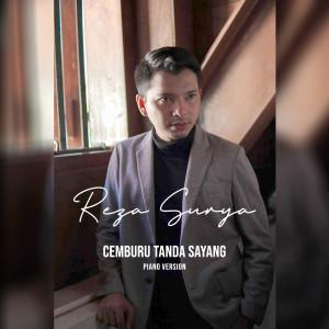 Cemburu Tanda Sayang (Piano Version) dari Reza Surya