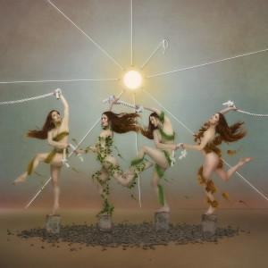 Album Dance from Julia Stone