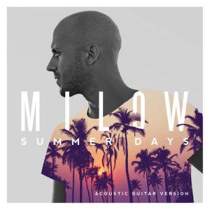 Album Summer Days from Milow