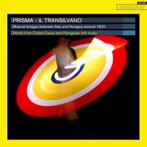 Prisma的專輯Il transilvano