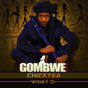 Album Gombwe: Chiextra from Winky D