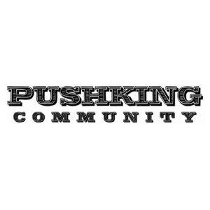 Album Pushking Community from Pushking Community