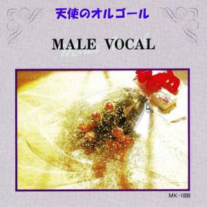Angel's Music Box的專輯Male Vocal