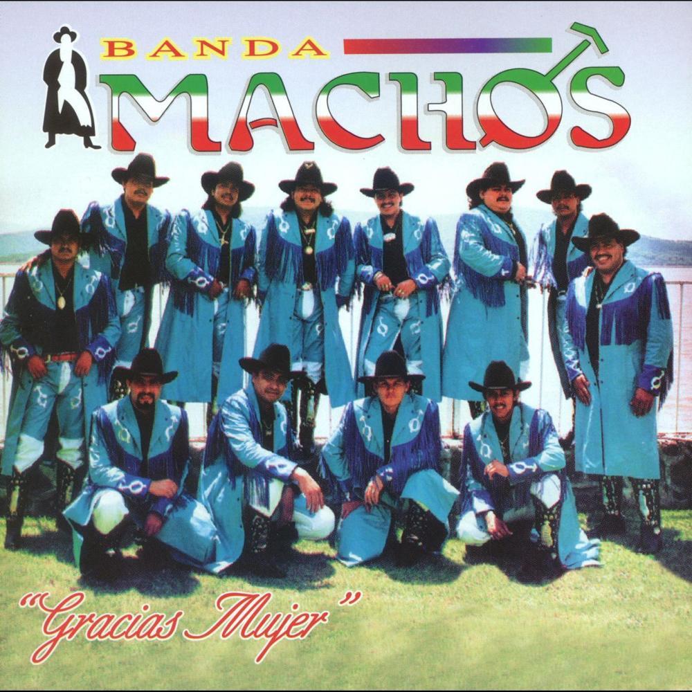 Princesa gitana 2004 Banda Machos