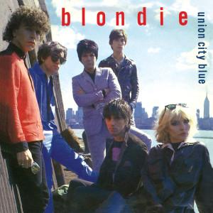 Union City Blue 2005 Blondie