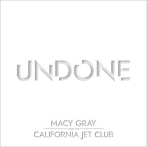Album Undone (Explicit) from Macy Gray
