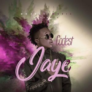 Album Jaye from Codest Boi