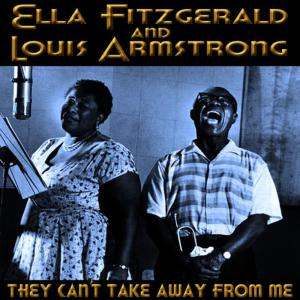 Ella Fitzgerald的專輯They Can't Take Away From Me