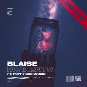 Album Moments (VIP Mix) from Poppy Baskcomb